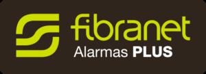 Fibranet Alarmas Plus Logotipo