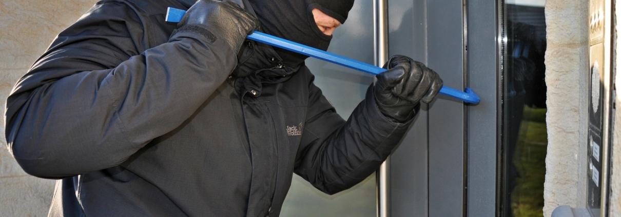 robo en hogares